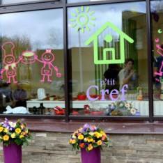 Детское мероприятие в Pti't CREF в Резиденции Рублево