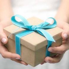 Подарок к НГ от Резиденции Рублево