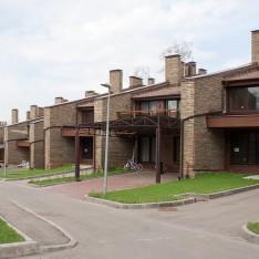 Резиденция Рублево, таунхаусы