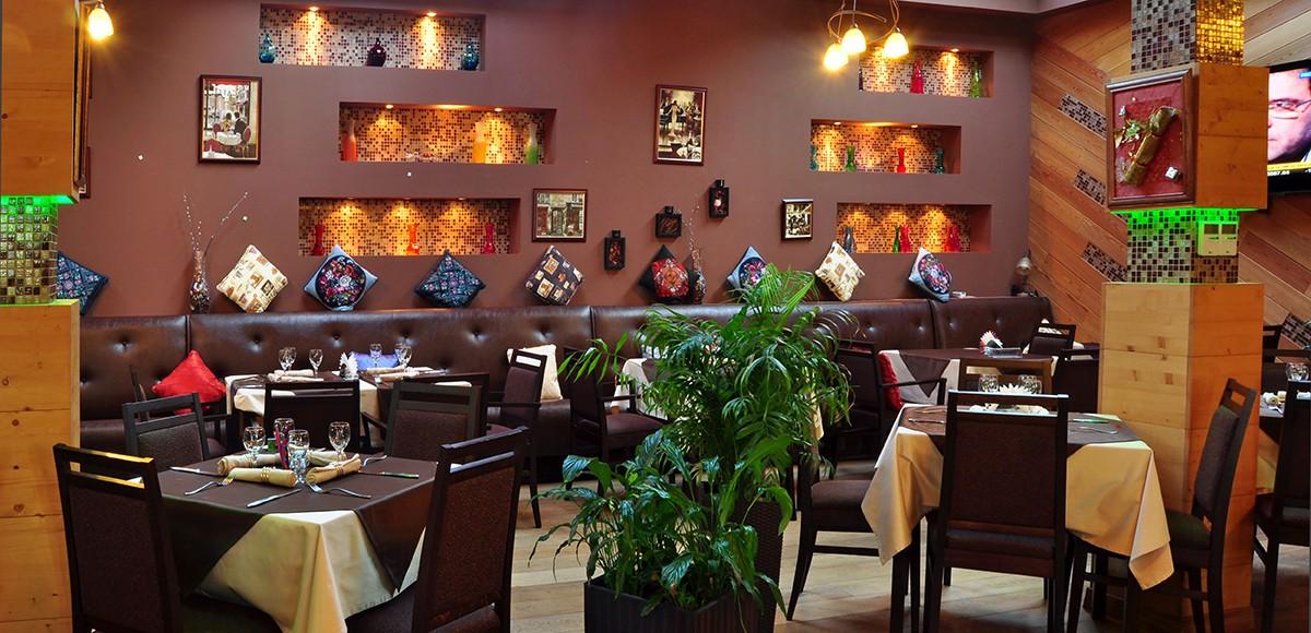 Ресторан «Rustico»