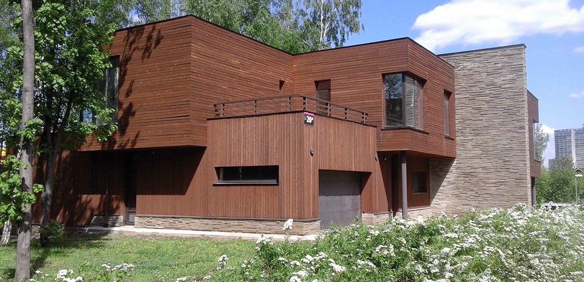 Дуплекс 20А в «Резиденции Рублево»