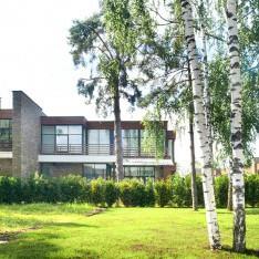 Дуплекс 405 в «Резиденции Рублево»