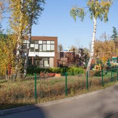 Детский сад в КП Резиденция Рублево, вид 3
