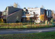 Детский сад в поселке Резиденция Рублево, вид 1