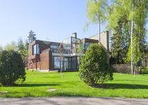 Весна в Резиденции Рублево